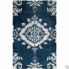 Indian Regional 100% Wool Rugs Hand-Knotted