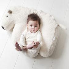 Nanook Bear Breastfeeding Maternity Pillow Nursing Pregnancy Support & Baby Nest
