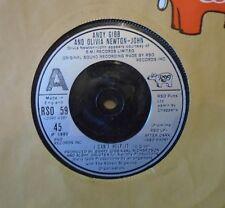 """ANDY GIBB & OLIVIA NEWTON JOHN - I Cant Help It ~ 7"""" Single"""