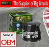 oil filter - HF204 for Triumph Speedmaster