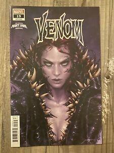 Venom 19 Venomized Mary Jane Variant COMBINE SHIPPING