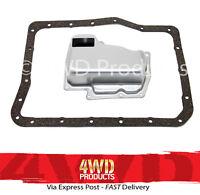 Auto Transmission Filter kit for LandCruiser FJ80 4.0P (90-92) HDJ80 4.2TD 90-92