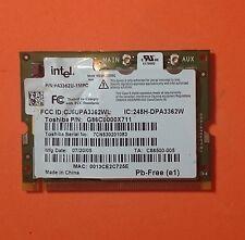 Modulo wifi TOSHIBA SATELLITE M30X M40X PRO M40X SM30X SM40X
