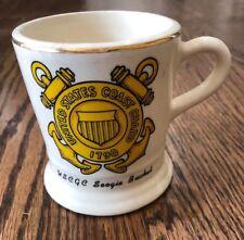 Uscgc Soogie Bucket Coast Guard Coffee Cup Mug Military
