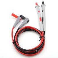 P1503D Sonde Testeur Test Cordon Câble Pince Pour Multimètre Set Durable