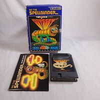 IN BOX w/ manual Magnavox Odyssey 2 II Sid The Spellbinder! TESTED GUARANTEED!