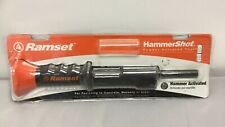 Ramset HammerShot Powder Actuated Tool For Concrete, Masonry, Steel