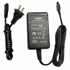 AC Adapter for Sony HandyCam HDR-CX110 HDR-CX150 HDR-XR150 HDR-TD10 HDR-SR10E