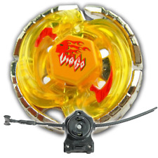 Beyblade Virgo GB 145 Metal Fusion Masters BB-60 With LL2 Launcher and Rip Cord
