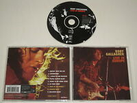 Rory Gallagher / Live IN Europe (Capo 103) CD Album
