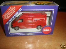 Siku #1929 Mercedes Sprinter PTT Post   MIB
