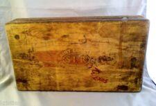 Cigar Press Mold Rare 1880s Saint Luis Rey SLR Reserva Especial Wood