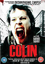 Colin (DVD, 2009) BRAND NEW