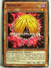 Yu-Gi-Oh - 1x Darklon - SP13 - Star Pack 2013