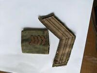 WW1 British Canadian BEF CEF  Sleeve Rank Patch