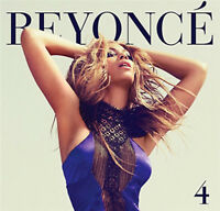Beyoncé : 4 CD Deluxe  Album 2 discs (2011) Incredible Value and Free Shipping!