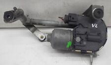 VW Touran I 1T1 Wischermotor links vorne 1T0955119C  mit Wischergestänge