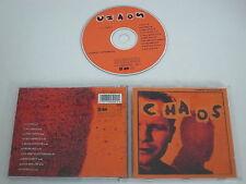 HERBERT GRÖNEMEYER/CHAOS(EMI ELECTROLA 1C 0777 7 89599 2 2) CD ALBUM