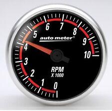 """AUTOMETER NEXUS 3-3/8"""" ELECTRONIC TACHOMETER 0-10,000 RPM AU6497 Multi Colour"""