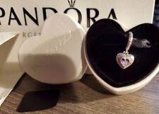 Authentic PANDORA 2017 Club Charm Diamond B800538