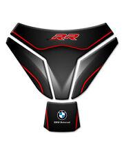 Protector de la etiqueta engomada de la Almohadilla De Tanque De Motocicleta | (BMW) Motorrad S1000RR oscuro