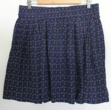 Country Road Regular Size Geometric Skirts for Women