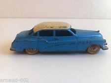 Dinky Toys - 24 V - Buick Roadmaster Bleu / Crème