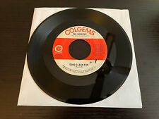 THE MONKEES Good Clean Fun / Mommy and Daddy RARE COLGEMS 45