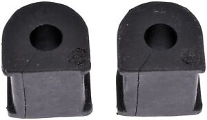 Suspension Stabilizer Bar Bushing Kit Rear Dorman 531-740