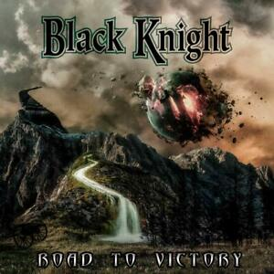 Black Night - Road to Victory CD NEU OVP