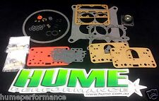 GENUINE HOLLEY OVERHAUL KIT SUIT 660 CENTER-SQIURTER CABURETTOR 4224 TUNNEL RAM