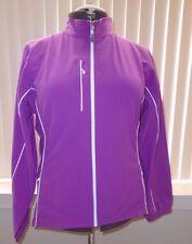 Peter Millar Purple Devan Lightweight Windjacket XXL NWT $160 Zip Front