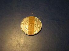 50 SEPTA Adult transportation tokens