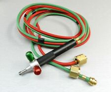 Smith Little Torch 11-1101C Body and Hose Jewelry Torch for Australian Fittings