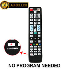 Replacement Remote Control AA59-00445A AA59-00445 AA5900445A for Samsung LCD TV