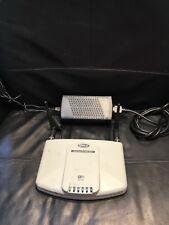 Symbol  AP-4131-1050-WW, Spectrum 24 11Mbps Access Point LA-4131