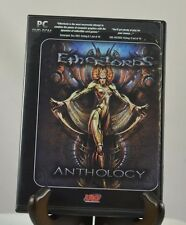 ETHERLORDS ANTHOLOGY 1 & 2 (PC, 2012) TESTED FAST-FREE SHIPPING