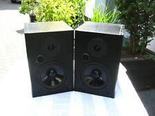 YAMAHA NS-G30 MK II  2-Wege Bassreflex Lautsprecher Boxen In Guten Zustand