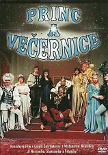Prince and Vesper (Princ a Vecernice 1979) Czech classic English subtitles dvd