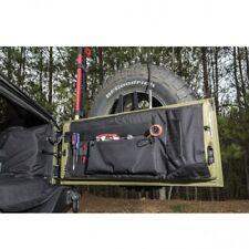 Jeep Wrangler JK Organizer Stautasche Hecktür innen Rugged Ridge 07-18