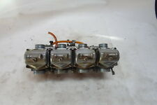 1973 Honda CB500 CB 500 CB-500 Four OEM carburetors original!