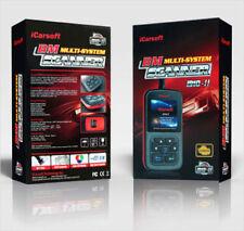 iCarsoft i910 II Diagnosegerät für BMW/Mini e63 e83 e84 e85 e86 e87 e89 Z3 Z4