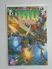 Marvel ANT. Man's Big Christmas # 1 8.0 VF (1999)