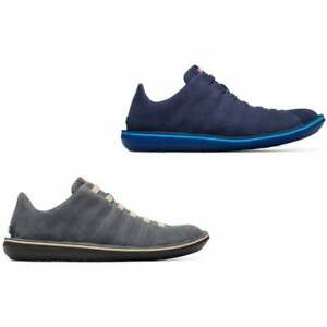 Camper Beetle Mens Nubuck Shoes in Various Colours and Sizes