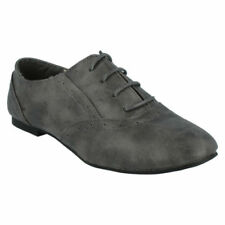 Brogues Synthetic Flats & Oxfords for  Damens for sale    for  6f5d71