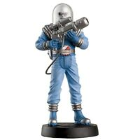 Eaglemoss DC Super Hero Collection Mr. Freeze 4 Inch Figure NEW IN STOCK