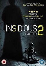 Insidious - Chapter 2 DVD 2014 BRAND NEW