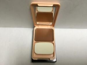 Fashion Fair Oil Free Perfect Finish Cream To Powder SPF12 sunscreen Brown Blaze