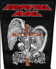 Armoured Angel Communion Patch Slayer Metallica Venom Celtic Frost Thrash