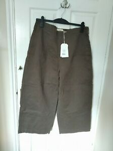 TOAST TROUSERS SIZE 16 - NEW WITH TAGS